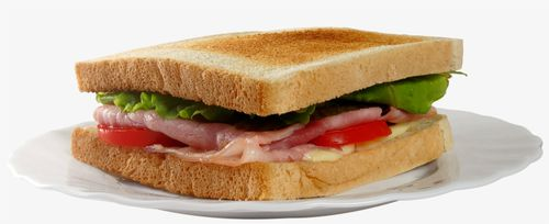 Sandwich One - Сэндвич Png Free Download png images with transparent background