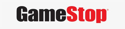 Logo Game Stop Free Download png images with transparent background