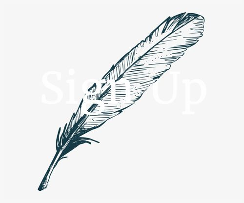 Dixon Rye Sign Up Feather Free Download png images with transparent background
